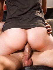 Bastian Hart and Jasper Robinson