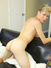 Toy Play With Hung Tyler!